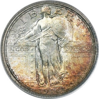 cm 2014 a Coin Collecting Strategies: Building the Ultimate 20th Century Type Set, Part 3: Quarters