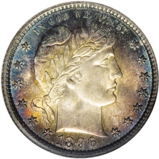cm 2014 d Coin Collecting Strategies: Building the Ultimate 20th Century Type Set, Part 3: Quarters