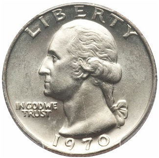 cm 2014 f Coin Collecting Strategies: Building the Ultimate 20th Century Type Set, Part 3: Quarters