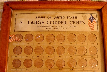 coin board 34 Coin Board Market Analysis with David Lange