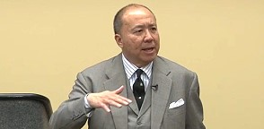 ed moy gold Former US Mint Director Edmund Moy on the Asian and Chinese Perspective of Gold Ownership   VIDEO