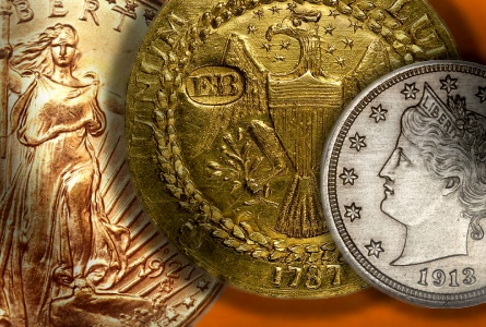 fun 14 highlights Coin Auctions: Famous Rarities Bring Millions in FUN Coin & Currency Sale