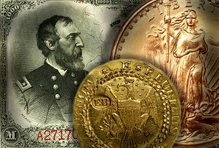 Heritage Auctions more than $105 Million of Coins & Currency in One Week