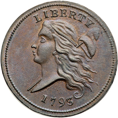 miss 1793 The Missouri Half Cent Coin Collection, Part III: Astonishing $18.26 Million for Tettenhorst Set!