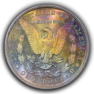 na morgan William Shamhart FUN Coin Show Report 2014