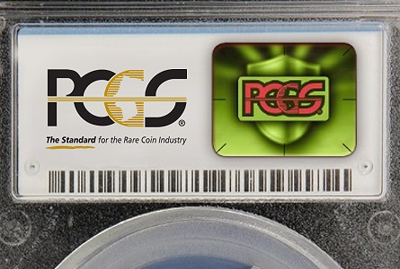PCGS Announces New Anti-Counterfeiting Coin Holder. VIDEO: 9:04