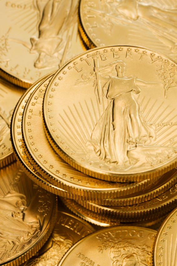 saints bullion lg The Coin Analyst: Forces Shaping Precious Metals in 2014