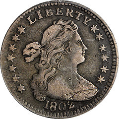 1802dime Stacks Bowers Galleries Americana Sale Realizes $6.6 Million
