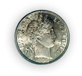 1896s The Incredible Gene Gardner Coin Collection, Part 1: Preliminary Thoughts and Dime Preview