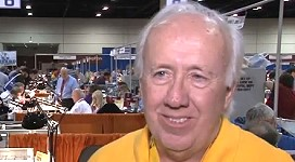 Pennsylvania Association of Numismatists Hosts Coin Show Convention. VIDEO