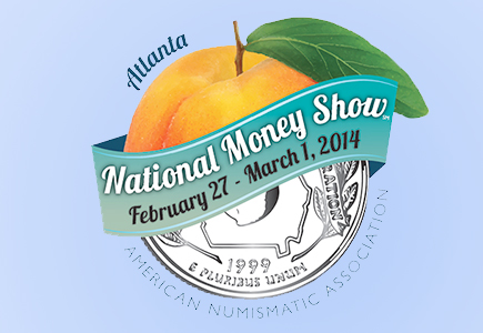 Coin Show Sponsors Pledge Support for ANA National Money Show
