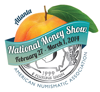 atlanta ANA National Money Show, Atlanta   Travel Diary