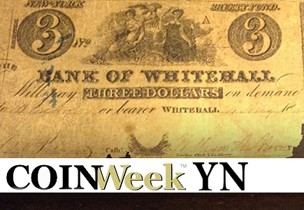 CoinWeek YN:  My Collection is Old and Obsolete