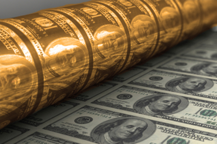 Precious Metals Market Review: Gold Slides on Recovering Dollar – November 10, 2014