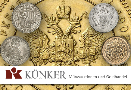 Künker Berlin Rare Coin Auction Exceeds Expectations