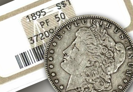 In the Rare Coin Market, Quality is not Everything