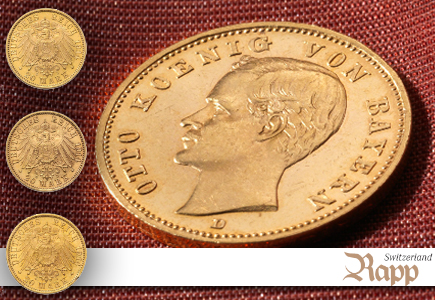 Rheingold Coin Collection One of Many Highlights at Rapp Auction 2014