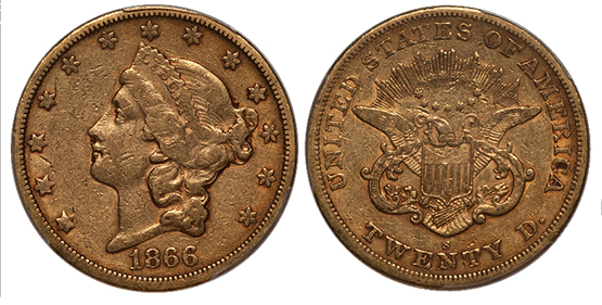 186620nm Coin Collecting: Why is San Francisco Gold Hot Right Now?
