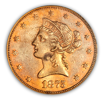 1875 Numismatic Quick Hits: ANA National Money Show Auction and a Note on the Passing of Paul Sims
