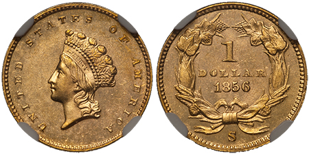 1lib2 Coin Collecting: Why is San Francisco Gold Hot Right Now?