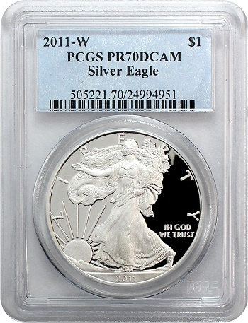 2011 w pr70 pcgs eBay Feedback: The Good, the Bad, and the Ugly