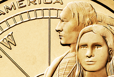 2014 Native American Dollars Go On Sale this Week