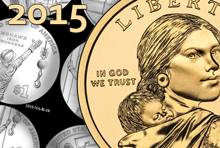 CCAC Releases 2015 Native American Dollar Candidate Designs