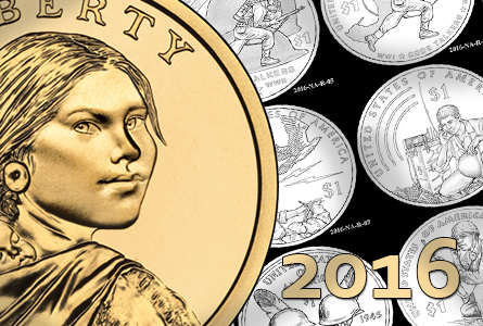 CCAC Releases 2016 Native American Dollar Candidate Designs