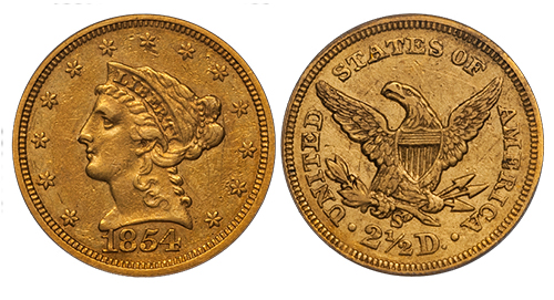 250lib1 Coin Collecting: Why is San Francisco Gold Hot Right Now?