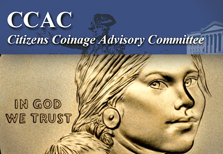 CCAC Meets to Discuss 2015 and 2016 U.S. Coin Designs