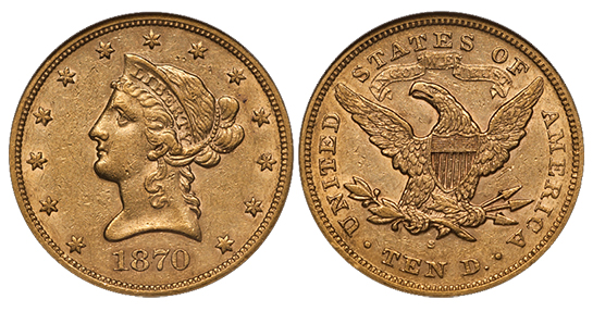 LIB101 Coin Collecting: Why is San Francisco Gold Hot Right Now?