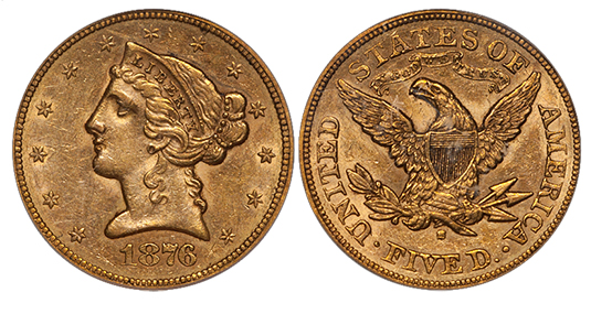 LIB532 Coin Collecting: Why is San Francisco Gold Hot Right Now?