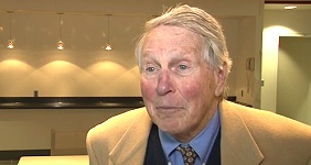 brooks robinson Brooks Robinson Talks About Baseball Hall of Fame Commemorative Coin. VIDEO: 2:09