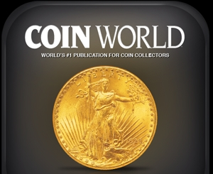 Coin World Editor Steve Roach Shares News Stories. VIDEO: 2:20