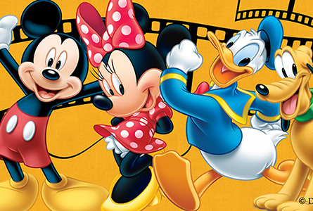 New Zealand Mint to Produce Disney-themed Coins