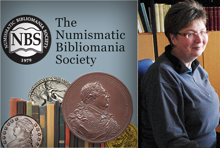 Excerpts from the E-Sylum: The Numismatourist Report: Berlin 2014