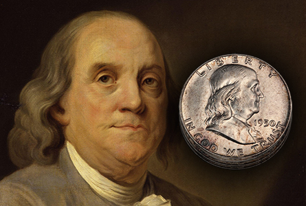 All About the Benjamins: Why You Should Collect Franklin Half Dollars