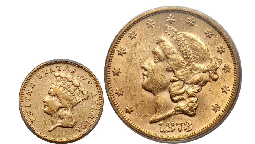 gold2 Ten Buyer's Tips for San Francisco Gold Coin Collectors