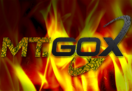 Mt.Gox Bitcoin Exchange