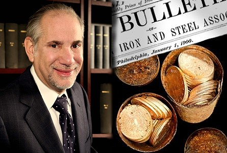CoinWeek Exclusive Interview: Don Kagin on the Saddle Ridge Gold Hoard