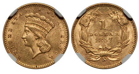 lib3 Coin Collecting: Why is San Francisco Gold Hot Right Now?