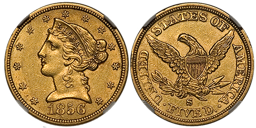 lib5 Coin Collecting: Why is San Francisco Gold Hot Right Now?