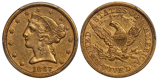 lib521 Coin Collecting: Why is San Francisco Gold Hot Right Now?