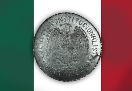 The United States Mexican Numismatic Association Announces 3rd Annual Convention and Educational Forum