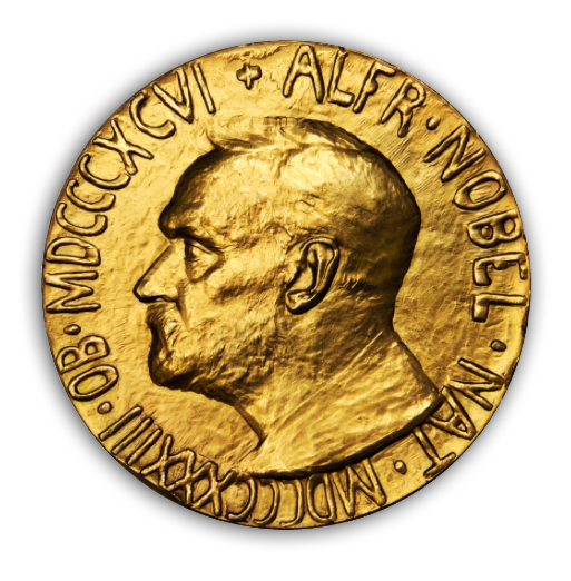 nobel1 Numismatic Quick Hits: Crossing Over + Whitman Expo in Baltimore + Missing Bitcoins Found