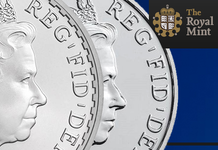 A Pair of Royal Mint Mules Spurs Speculation
