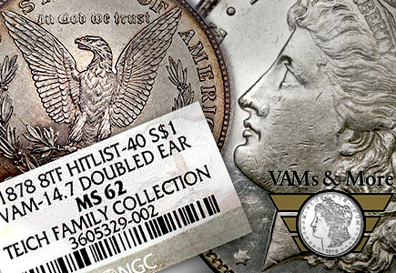 Which Way is the Wind Blowing in the Morgan Dollar Market?