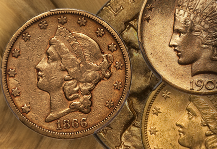 Coin Collecting: Why is San Francisco Gold Hot Right Now?