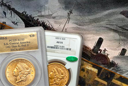 Ten Buyer's Tips for San Francisco Gold Coin Collectors
