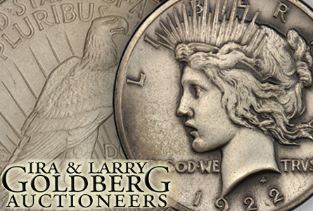 1922peace Numismatic Quick Hits: 1922 Peace Dollar Matte Proof + CoinWEEK's New Spot Price Page + CSNS Exhibit Winners
